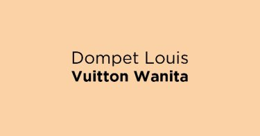 Dompet Louis Vuitton Wanita
