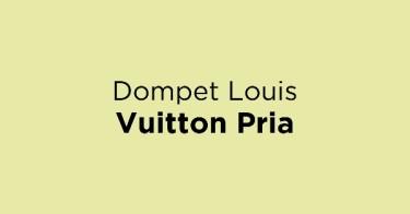 Jual Dompet Louis Vuitton Pria - Beli Harga Terbaik  0e38407380
