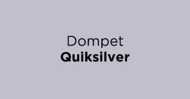 Dompet Quiksilver