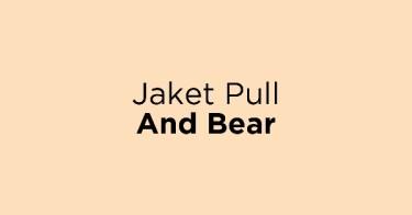Jaket Pull And Bear