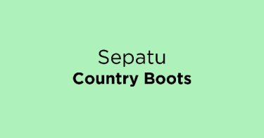 Sepatu Country Boots