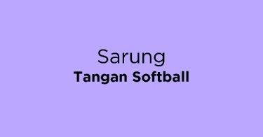 Sarung Tangan Softball
