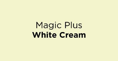Magic Plus White Cream