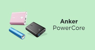 Anker PowerCore Medan