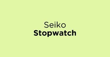 Seiko Stopwatch