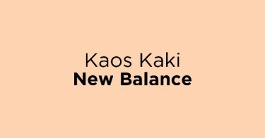 Kaos Kaki New Balance