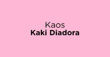 Kaos Kaki Diadora