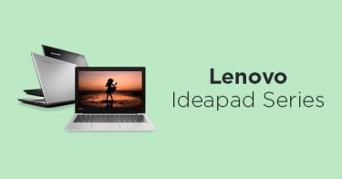 Lenovo Ideapad Series