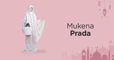 Mukena Prada