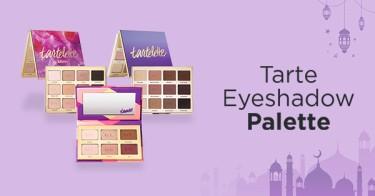 Jual Tarte Eyeshadow Palette dengan Harga Terbaik dan Terlengkap