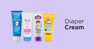 Diaper Cream Bandar Lampung