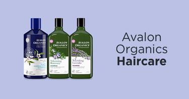 Shampoo Avalon Organics