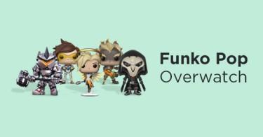 Funko Pop Overwatch