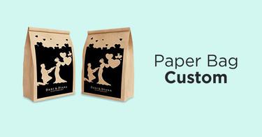 Paper Bag Custom DKI Jakarta
