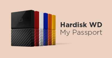 Hardisk WD My Passport