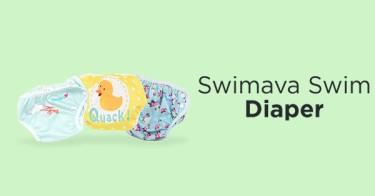 Swimava Swim Diaper