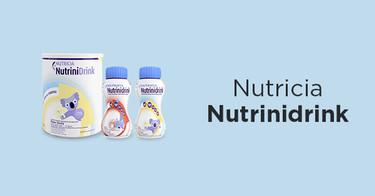 Nutricia Nutrinidrink Bandung
