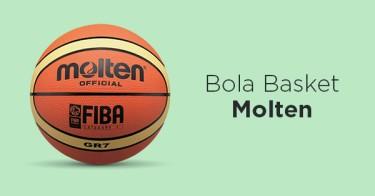 Bola Basket Molten Tasikmalaya