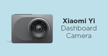 Jual Xiaomi Yi Dashboard Camera dengan Harga Terbaik dan Terlengkap