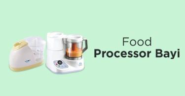 Food Processor Bayi