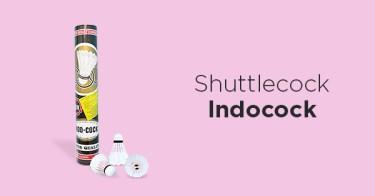 Shuttlecock Indocock DKI Jakarta