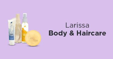 Larissa Body & Hair