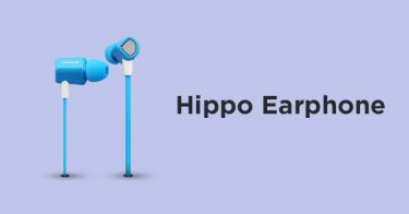 Earphone Hippo