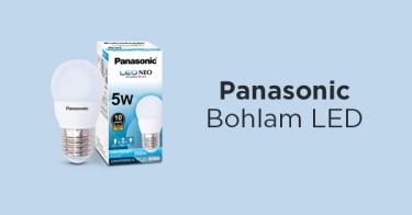 Lampu Led Panasonic Palembang