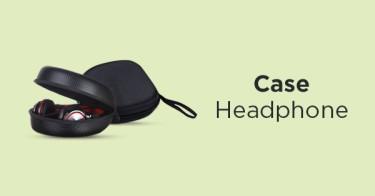 Case Headphone