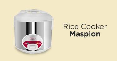 Rice Cooker Maspion