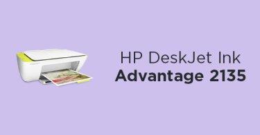 HP DeskJet Ink Advantage 2135 Depok