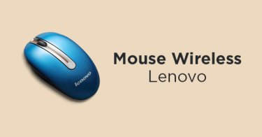 Mouse Wireless Lenovo