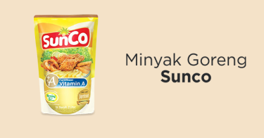 Minyak Goreng Sunco