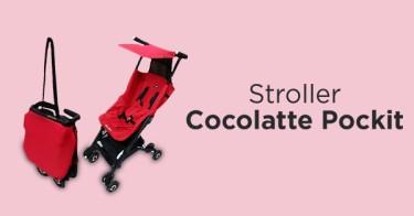 Stroller Cocolatte Pockit