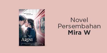 Novel Mira W Surabaya