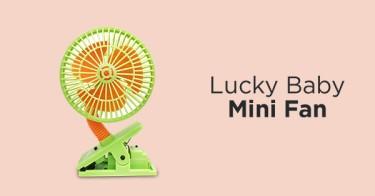 Lucky Baby Mini Fan DKI Jakarta
