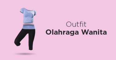 Outfit Sports Wanita