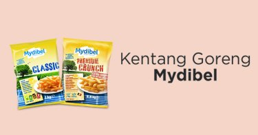 Kentang Mydibel