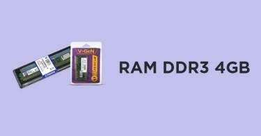 RAM DDR3 4GB Palembang