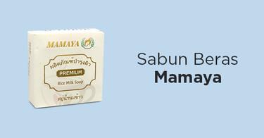 Sabun Beras Mamaya