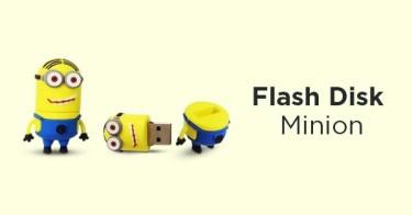 Flash Disk Minion