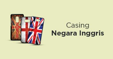 Case Negara Inggris