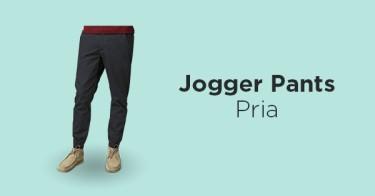 Jual Jogger Pants Pria Model Terbaru  ab566dc805