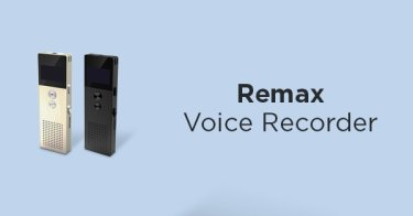 Remax Voice Recorder