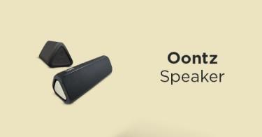 Speaker Oontz DKI Jakarta