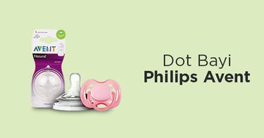 Dot Bayi Philips Avent