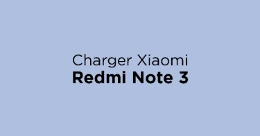 Charger Xiaomi Redmi Note 3