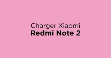 Charger Xiaomi Redmi Note 2