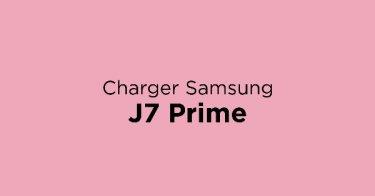 Charger Samsung J7 Prime