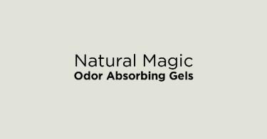 Jual Natural Magic Odor Absorbing Gels dengan Harga Terbaik dan Terlengkap